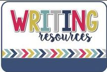 Writing / Writing and Grammar Resources