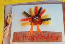 Turkey Day / by Terri Ruetas