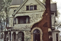 Architectured / by Olivia Muston