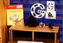 Gorilla Theme