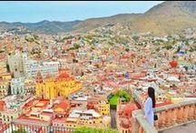 Maravillas de México / Conoce nuestra cultura, tradiciones, fiestas, gastronomía, hermosos paisajes y más de este hermoso país que es México