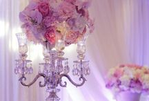 Wedding & Party Inspirations / by Caitlyn Nahas