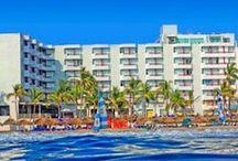 Hoteles en Mazatlan / Mazatlán, Sinaloa Uno de los mas populares destinos en México para Vacaciones Travel