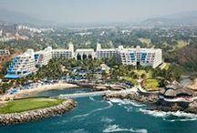 Hoteles en Manzanillo / Hoteles todo Incluido en Manzanillo, descubre este bello rincón de México