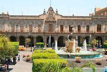Hoteles en Guadalajara / La tierra tapatilla como muchos la conocen, aventúrate a explorar cada lugar de #Guadalajara, encuentra la mejor opción de hotel para hospedarte...
