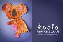 Koala Theme