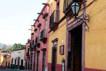 Hoteles en Guanajuato / #MiDestinoEs #Guanajuato conocer lo mejor de este lugar, encuentra el hotel ideal para tu estadía