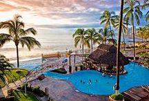 Hoteles en Puerto Vallarta / El destino preferido de cientos de viajeros y quienes buscan unas vacaciones inolvidables #PuertoVallarta