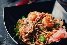 Food / by Ewa C