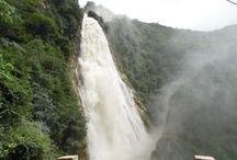 Chiapas / Si además de gustarte el ecoturismo, eres un viajero aventurero #TuDestinoEs Chiapas