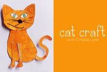 Cat Theme / by {1plus1plus1} Carisa