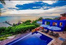 Hoteles en Isla Mujeres / #IslaMujeres uno de los mejores destinos de México para esas vacaciones inolvidables
