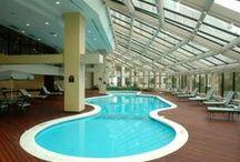 Hoteles en Monterrey / ¿Necesitas viajar a Monterrey? Encuentra el hotel ideal para ti, ya sea que te vayas de vacaciones o por viaje de negocio #Monterrey