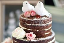 Pastel de Bodas y Tortas de casamiento / Pasteles de Bodas o Tortas de Casamiento o Tartas de Bodas originales y creativos con mucho sabor! / by CasarCasar - Portal de Novias