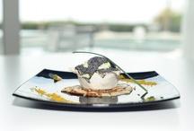 Ristorante / Assaporate la sublime seduzione di Blu Restaurant, la cucina leggera e appetitosa del Blu Suite Hotel.