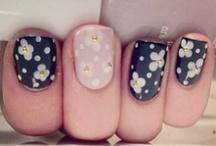 Nifty Nails / by Lauren Vau