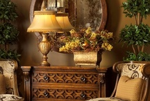 Decorating the Home / by Marti Randolph