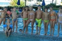 Divertibimbo! / Per i bambini al Blu Suite Hotel il divertimento è assicurato!
