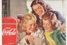 Coca-Cola / by Kim Andrews