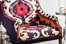 Interior | Furniture / by Design Trader Co