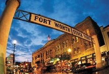 We love Fort Worth / by Auto-Out