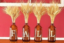 Fall Decorating / by Auto-Out