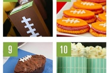 DIY Tailgating / by Jaime from Crafty Scrappy Happy