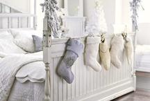 Seasonal: Christmas / by Jaime from Crafty Scrappy Happy