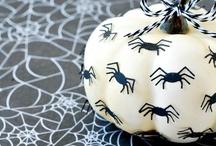 Seasonal: Halloween / by Jaime from Crafty Scrappy Happy