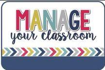 Manage / Classroom Management
