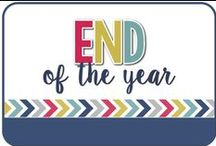 End of the Year / End of the Year Resources