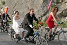 Bodas Destino / Bodas destino | Casamientos Originales | Lugares de Matrimonio fuera de lo común / by CasarCasar - Portal de Novias