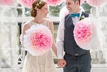 always&forever / Wedding inspiration - Bruiloft