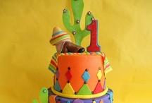 Seidons first birthday / by Kate Shaffer