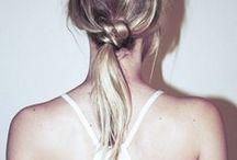 MANE GAME / Everything hair-related