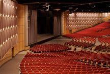 Future Ultimate Theatre Ideas / Ultimate dream: a Christian theatre / by Ebony McSwain