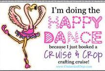 Cruise & Crop Crafting Cruise