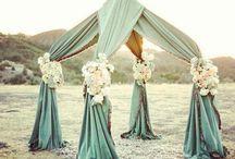 Bodas en Verde Menta / Bodas Color Menta. Tendencia del 2013 en colores, el verde menta. Fresco y muy combinable. Te traemos ideas si te decidiste por este color para tu boda. #Bodas #Casamientos #Casamentos #Weddings / by CasarCasar - Portal de Novias