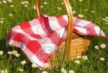 picnic / by Kerri Judd