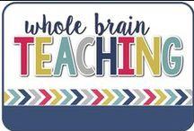 Whole Brain Teaching / Whole Brain Teaching Resources