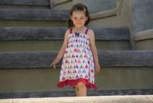 diy girls clothes / someday, somtime I´ll sew ...