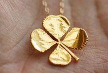 Jewelry love affair / by Lauren Vau