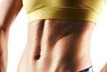 Love Your Abs / How did you get those Abs?! / by Denise Pratt