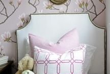Dreamy Girls Bedrooms / by Shop Belle (shopbelle.com)