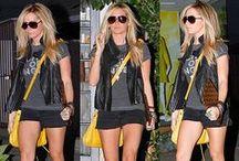 Ashley Tisdale Style