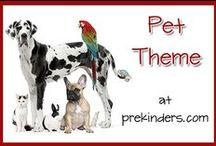 Pet Theme / Pet Theme Ideas