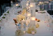 Outdoor Weddings with The Catering Company / A collection of our beautiful weddings at outdoor venues