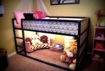 Lyla's Room / Kids Room / by Priscilla Ornelas