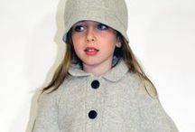 Children's Coat / Shop Belle Coats Hats and scarves are perfect for this holiday and winter season. http://shopbelle.com/styles/jacketsandcoats.html / by Shop Belle (shopbelle.com)