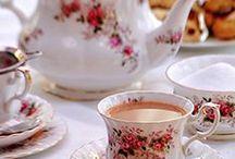I ♥ Tea